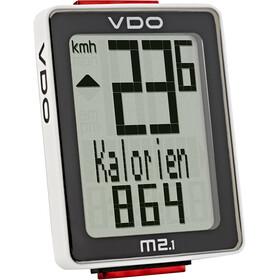 VDO M2.1 WR Licznik rowerowy